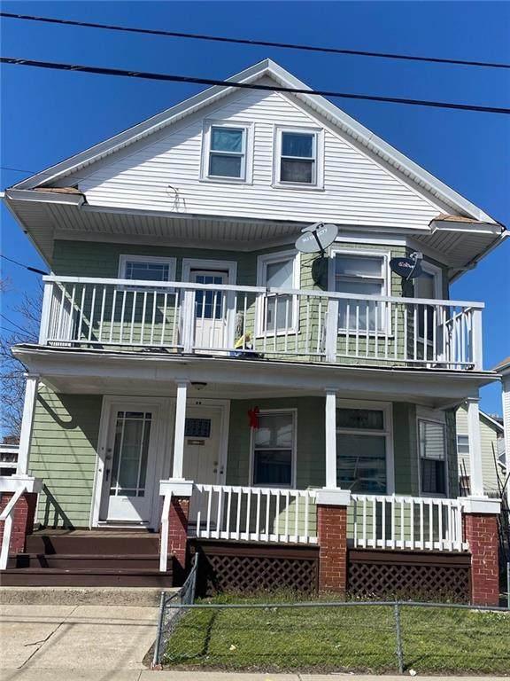 69 Hanover Street, Providence, RI 02907 (MLS #1279811) :: Spectrum Real Estate Consultants