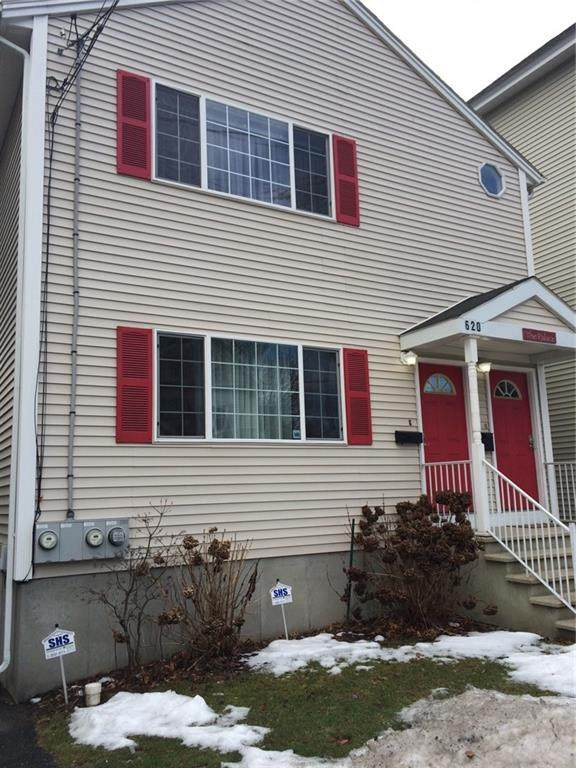 622 Smith Street, Providence, RI 02908 (MLS #1279847) :: Edge Realty RI