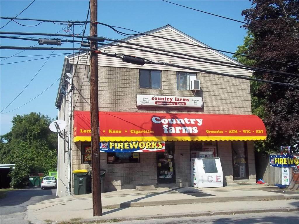 86 Mapleville Main Street - Photo 1