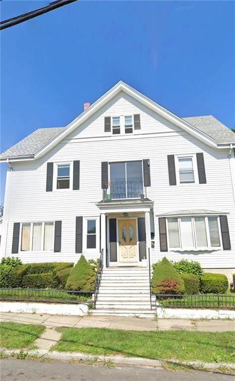 95 N Carpenter Street, East Providence, RI 02914 (MLS #1279957) :: The Martone Group