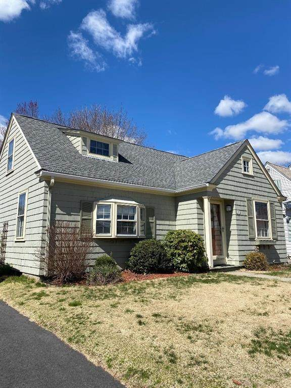 255 Tennyson Road, Warwick, RI 02888 (MLS #1279970) :: Anytime Realty
