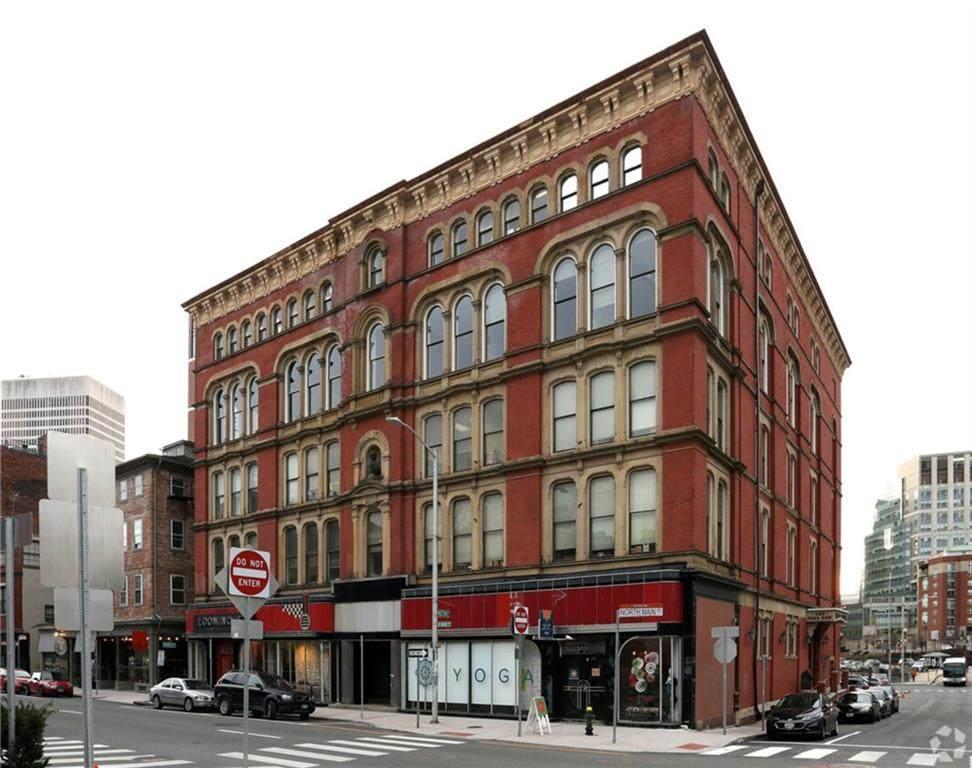 1 Park Row Row - Photo 1
