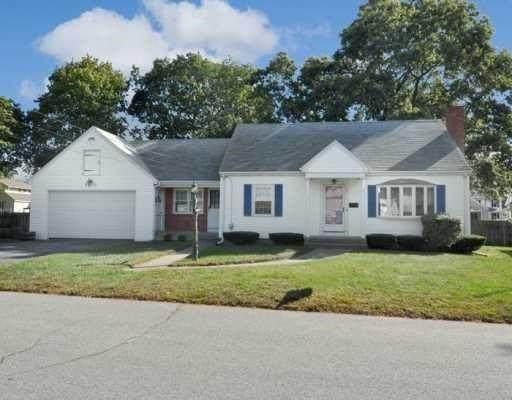 80 Hartford Avenue, East Providence, RI 02915 (MLS #1280086) :: Westcott Properties