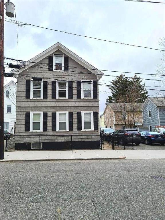 205 Ives Street, Providence, RI 02906 (MLS #1280107) :: Anytime Realty