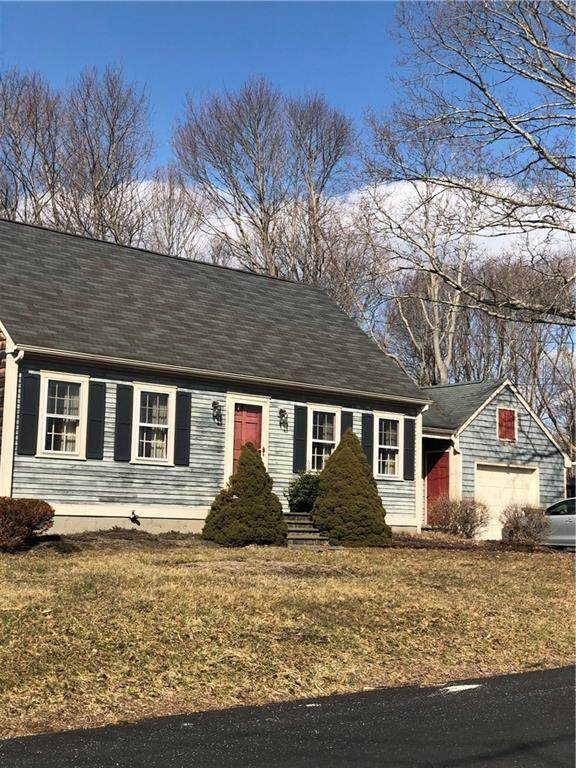 43 Greylock Road, Bristol, RI 02809 (MLS #1280143) :: Alex Parmenidez Group