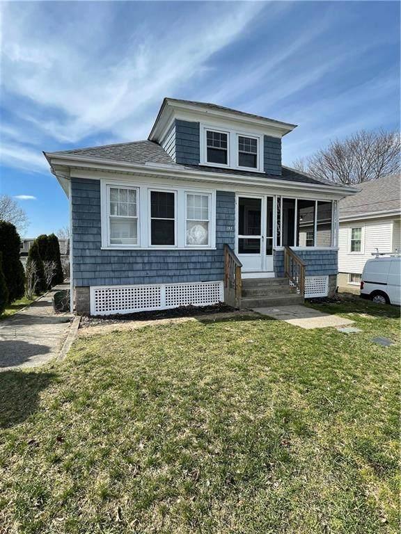 133 South Blossom Street, East Providence, RI 02914 (MLS #1280273) :: Westcott Properties