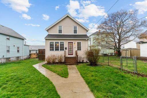 249 Baird Street, Fall River, MA 02721 (MLS #1280308) :: Edge Realty RI