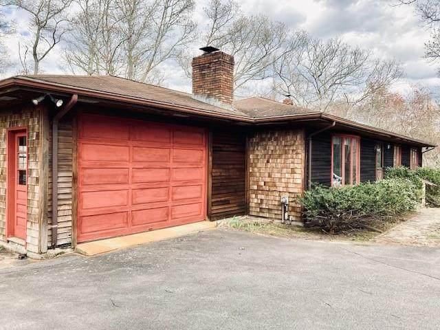 141 Congdon Drive, South Kingstown, RI 02879 (MLS #1281024) :: Nicholas Taylor Real Estate Group