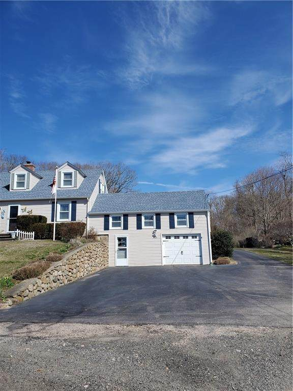 5109 Old Post Road - Photo 1
