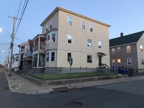 166 Sabin Street, Pawtucket, RI 02860 (MLS #1281635) :: Spectrum Real Estate Consultants