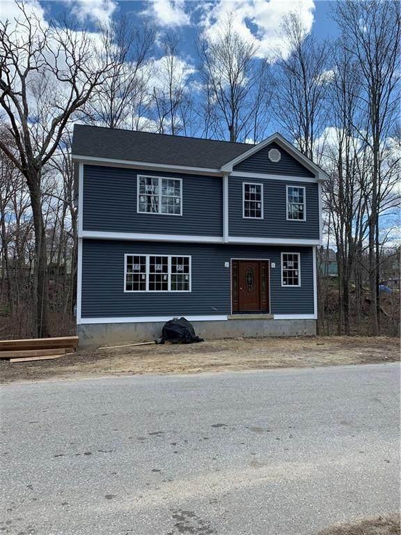 67 Laurel Ridge Avenue, Burrillville, RI 02859 (MLS #1281696) :: Spectrum Real Estate Consultants