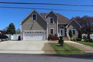 5 Orchard Street, North Providence, RI 02911 (MLS #1281740) :: Century21 Platinum