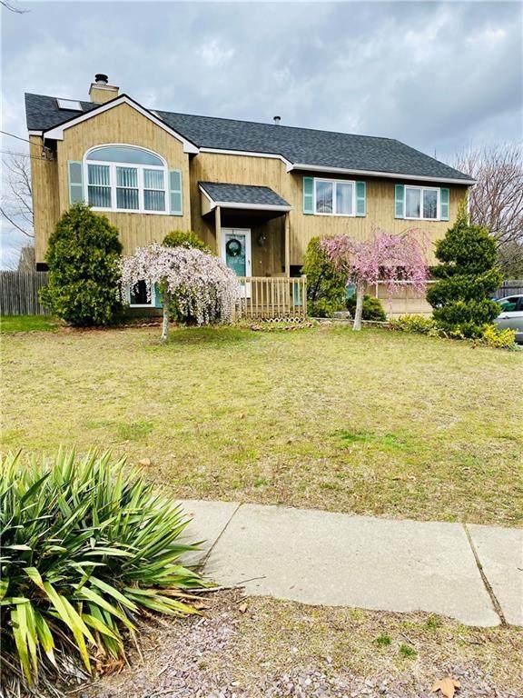 83 Zachariah Place, Warwick, RI 02889 (MLS #1281764) :: Anytime Realty