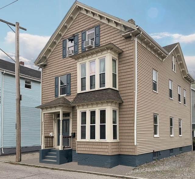 85 Lydia Street, Providence, RI 02908 (MLS #1281887) :: Century21 Platinum