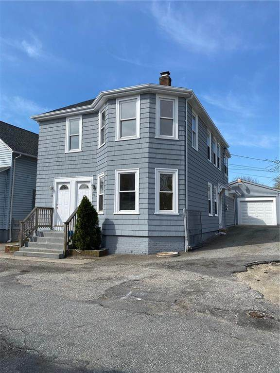 68 Bingley Terrace, Johnston, RI 02919 (MLS #1281932) :: Onshore Realtors