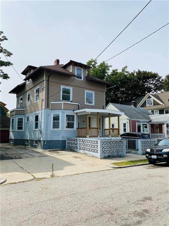 26 Hanover Street, Providence, RI 02907 (MLS #1281982) :: Onshore Realtors