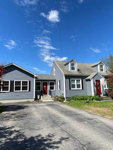 535 Trimtown Road, Scituate, RI 02857 (MLS #1281990) :: Nicholas Taylor Real Estate Group