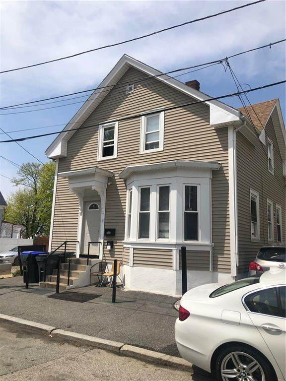31 Grand Street, Providence, RI 02907 (MLS #1282071) :: The Martone Group