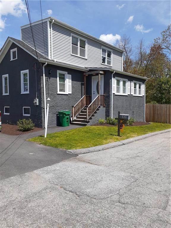 151 Pender Avenue, Warwick, RI 02889 (MLS #1282250) :: Century21 Platinum
