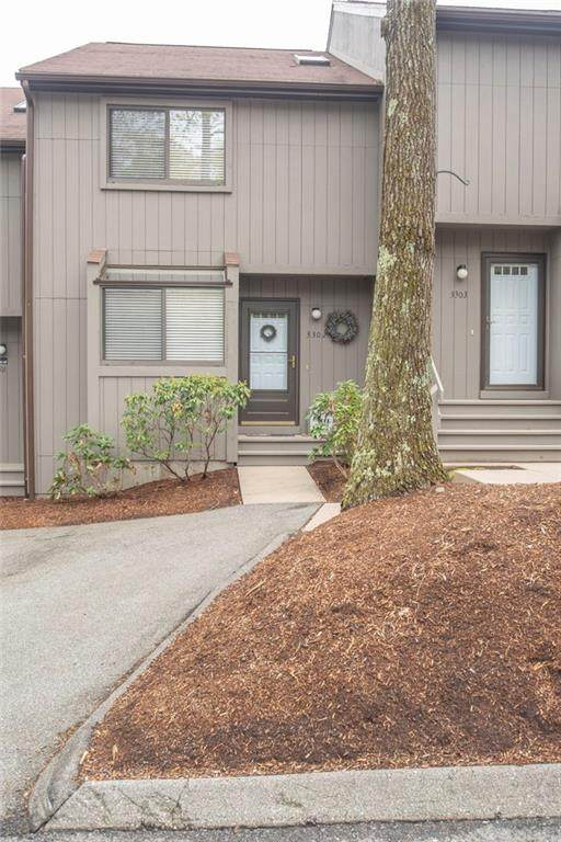 5 Wake Robin Road #3302, Lincoln, RI 02865 (MLS #1282382) :: Spectrum Real Estate Consultants