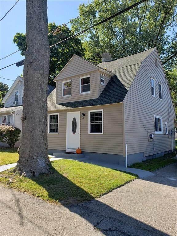 53 Logan Street, Warwick, RI 02889 (MLS #1282428) :: Dave T Team @ RE/MAX Central