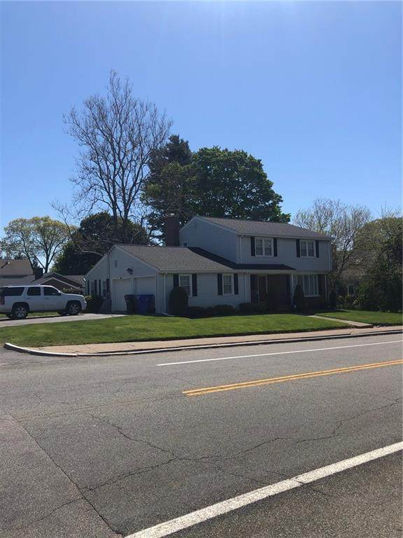 451 Smithfield Road, North Providence, RI 02904 (MLS #1282797) :: Century21 Platinum