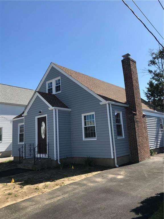 41 Leslie Street, Cranston, RI 02910 (MLS #1282822) :: Century21 Platinum