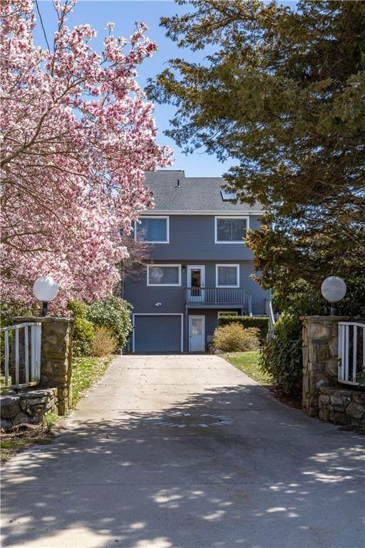 183 Shore Road, Westerly, RI 02891 (MLS #1282838) :: Chart House Realtors