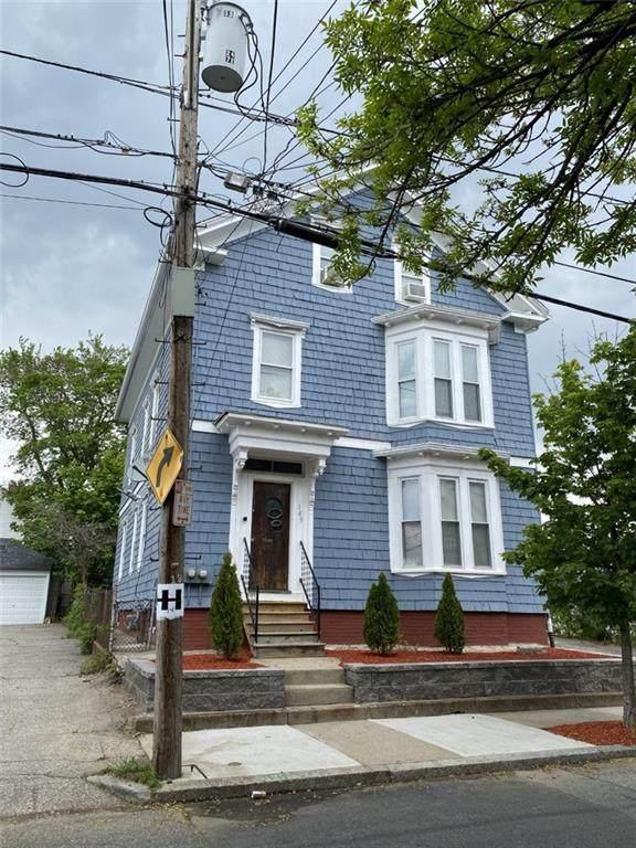 149 Jewett Street, Providence, RI 02908 (MLS #1282859) :: Century21 Platinum