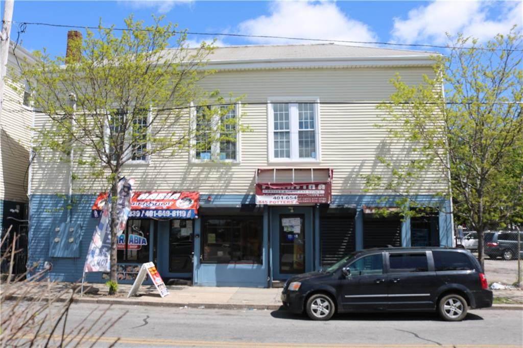 841 Potters Avenue - Photo 1