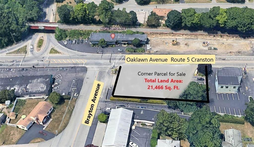 908 Oaklawn Avenue - Photo 1