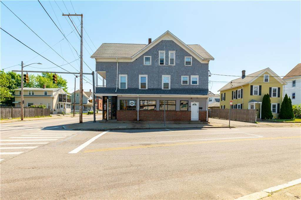 169 Benefit Street - Photo 1