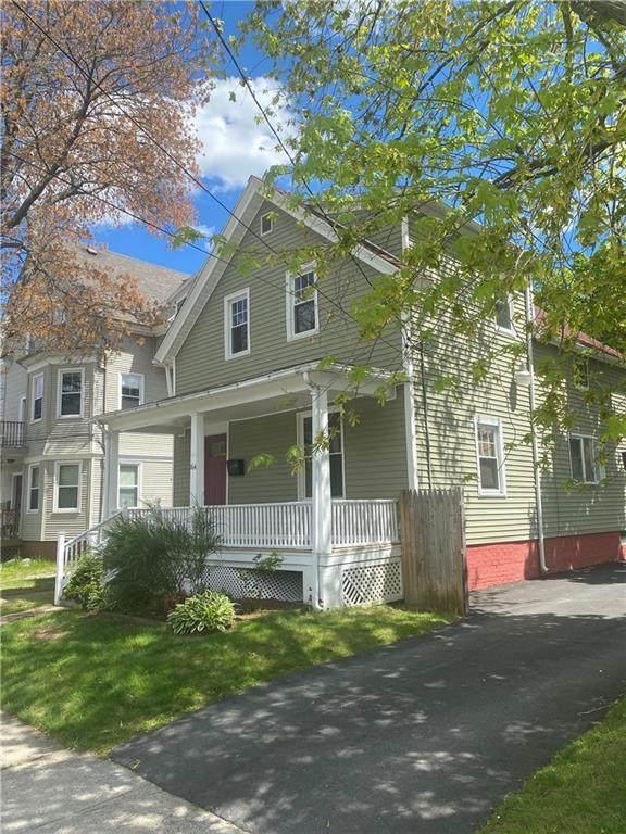 164 Norwood Avenue, Cranston, RI 02905 (MLS #1283037) :: The Martone Group