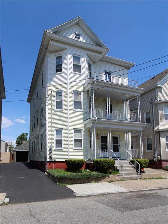 29 Elmdale Avenue, Providence, RI 02909 (MLS #1283260) :: Century21 Platinum