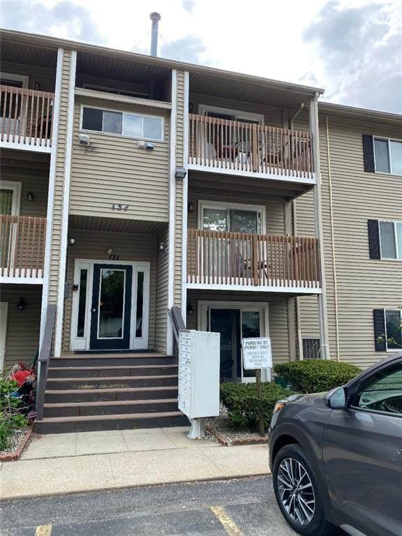 131 Fordson Avenue #12, Cranston, RI 02910 (MLS #1283560) :: Century21 Platinum