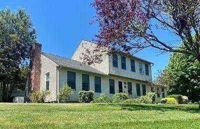 40 High Meadow Lane, South Kingstown, RI 02879 (MLS #1283709) :: Chart House Realtors