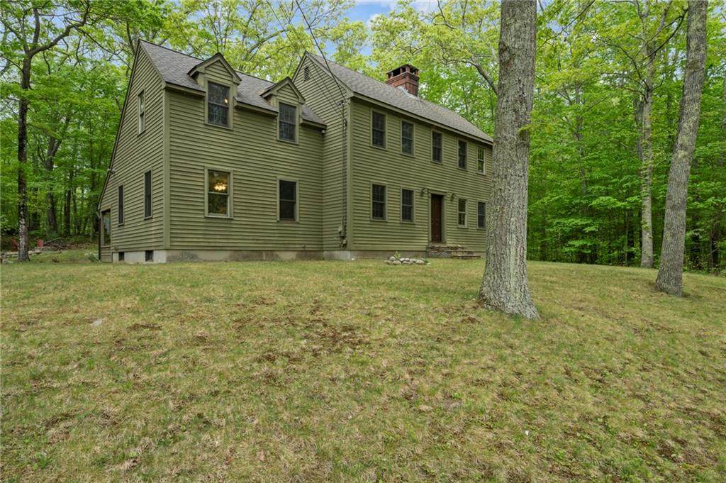 789 Central Pike - Photo 1