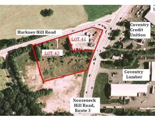 2025 Nooseneck Hill Road - Photo 1