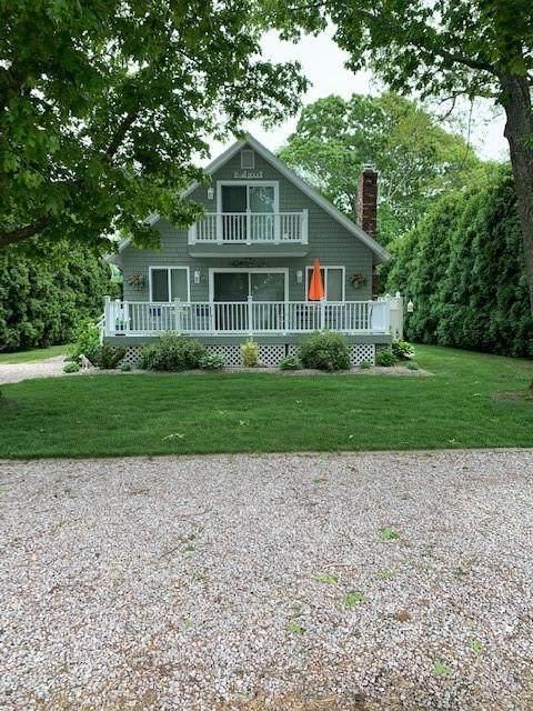 75 Lawton Avenue, Westerly, RI 02891 (MLS #1284269) :: Chart House Realtors