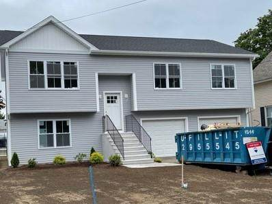 124 Forest Avenue, Cranston, RI 02910 (MLS #1284396) :: Century21 Platinum