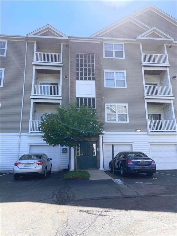 94 Mill Street #102, Woonsocket, RI 02895 (MLS #1284728) :: Westcott Properties