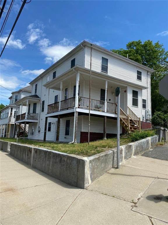 117 Waterman Avenue, North Providence, RI 02911 (MLS #1284829) :: revolv