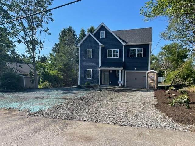 58 Stern Street, Jamestown, RI 02835 (MLS #1284861) :: Welchman Real Estate Group