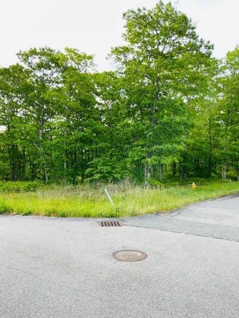 6 Vitruvian Lane, Tiverton, RI 02878 (MLS #1284925) :: The Martone Group