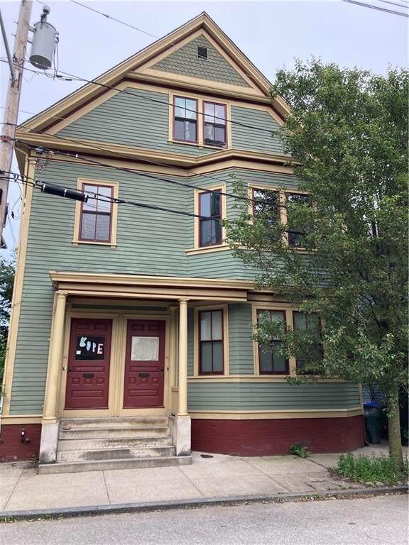 44 Bainbridge Avenue, Providence, RI 02909 (MLS #1284982) :: Chart House Realtors