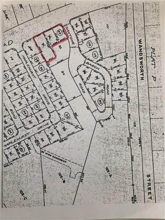 0 Point Judith Road, Narragansett, RI 02882 (MLS #1284986) :: Nicholas Taylor Real Estate Group