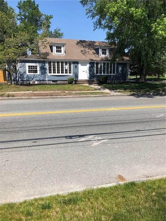 667 Pontiac Avenue, Cranston, RI 02910 (MLS #1285316) :: Barrows Team Realty