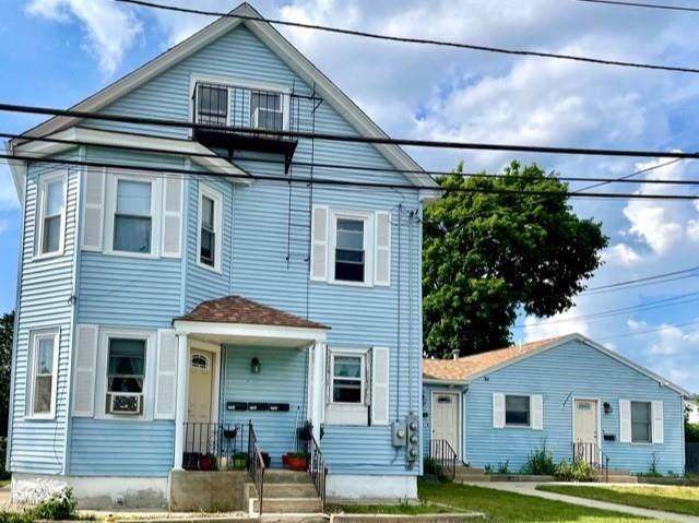 23 Rosner Avenue, North Providence, RI 02904 (MLS #1285359) :: Onshore Realtors