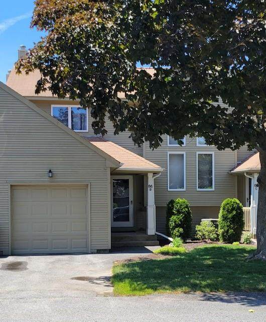 66 Nipmuc Trail B, North Providence, RI 02904 (MLS #1285374) :: Spectrum Real Estate Consultants