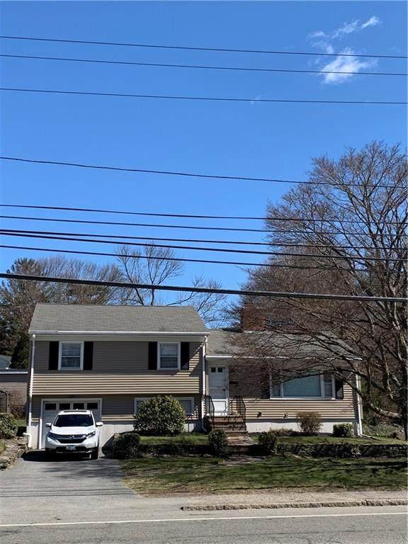 774 Oaklawn Avenue, Cranston, RI 02920 (MLS #1285377) :: Chart House Realtors